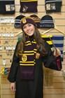 Школьные принадлежности в стиле Гарри Поттера