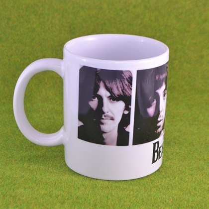Кружка Beatles - фото 6248