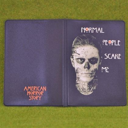 Обложка Американская История Ужасов - фото 6483