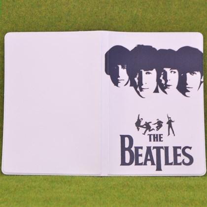 Обложка Beatles - фото 6511