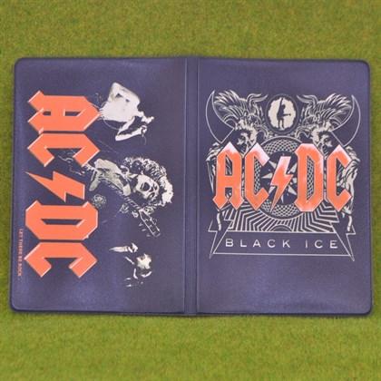 Обложка AC/DC - фото 6519
