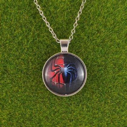 Кулон Spider-Man - фото 6582