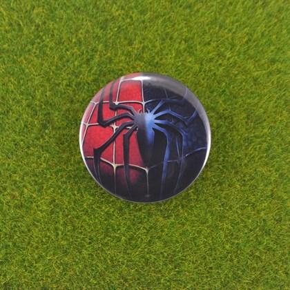 Значок Spider-Man - фото 6732