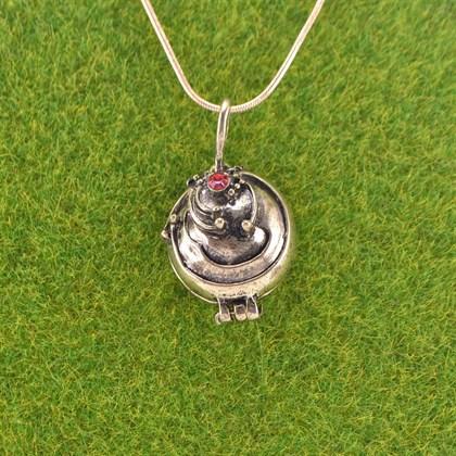 Медальон Елены Гилберт - фото 6930