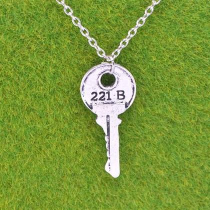 Ключ Шерлока - фото 7043