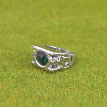 Кольцо Зеленого Фонаря - фото 7078