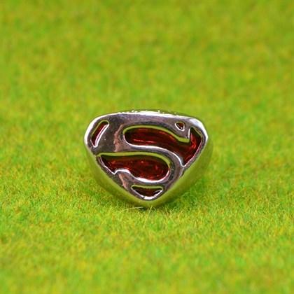 Кольцо Супермена - фото 7084