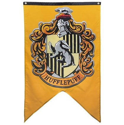 Флаги факультетов Хогвартс из Гарри Поттера - фото 8011