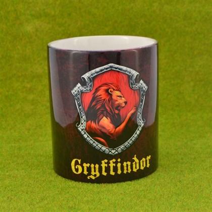 Кружка Гриффиндор - фото 8018