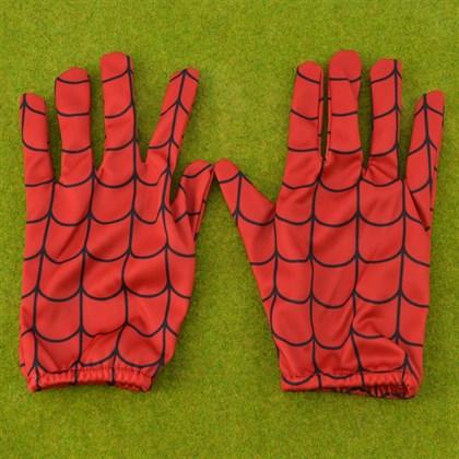 Перчатки Человека Паука - фото 8122