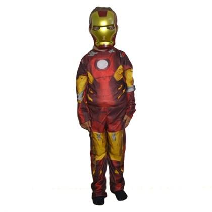 Костюм Железного Человека детский - фото 8301