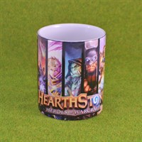 Кружка HearthStone
