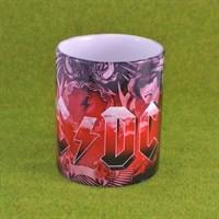 Кружка AC/DC