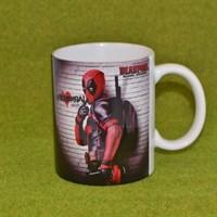 Кружка Deadpool тип 2