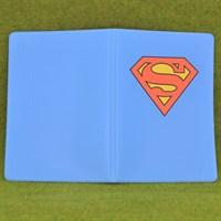 Обложка Супермен