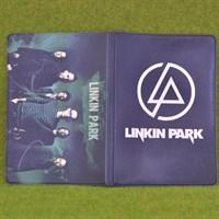 Обложка Linkin Park