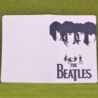 Обложка Beatles
