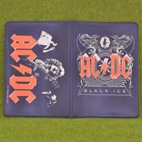 Обложка AC/DC