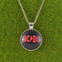 Кулон AC/DC