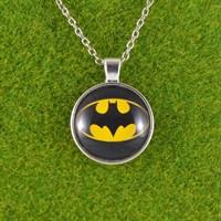 Кулон Batman