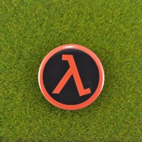 Значок Half-Life