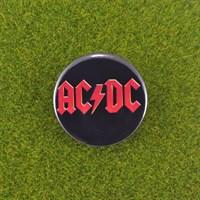 Значок AC/DC
