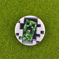 Значок Minecraft