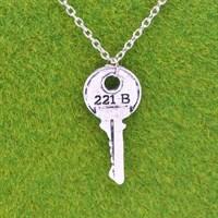 Ключ Шерлока