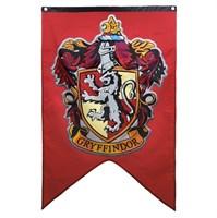 Флаги факультетов Хогвартс из Гарри Поттера