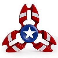 Спиннер Капитан Америка