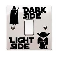 Наклейка cтикер Star Wars