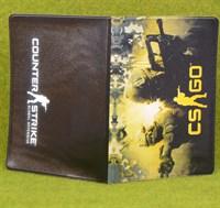 Обложка CS GO