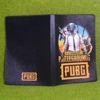 Обложка PUBG