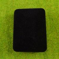 Бархатная коробочка (черный)
