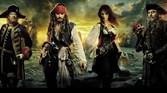 Пираты Карибского моря