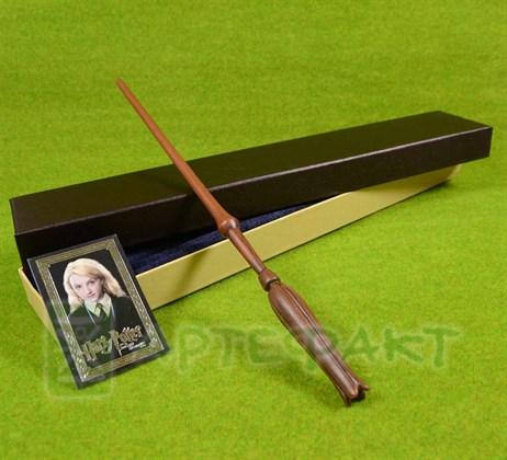 Волшебная палочка Полумны Лавгуд - фото 10024