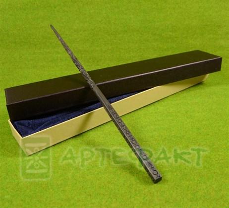 Волшебная палочка Сириуса Блэка - фото 10027