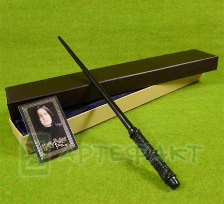 Волшебная палочка Северуса Снейпа - фото 10031