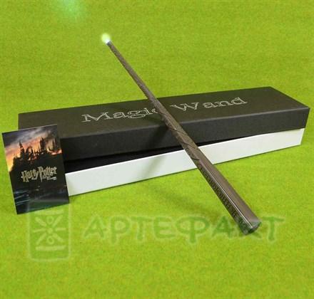 Волшебная палочка Сириуса Блэка - фото 10077