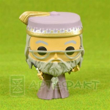 POP фигурка Дамблдор - фото 10102