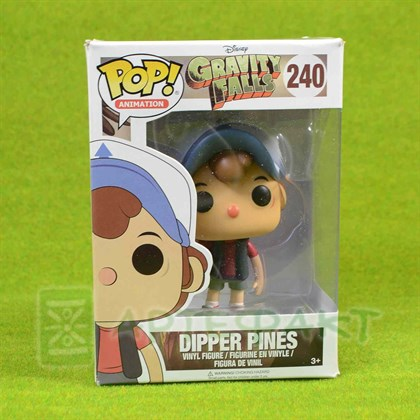 POP фигурка Диппер - фото 10119