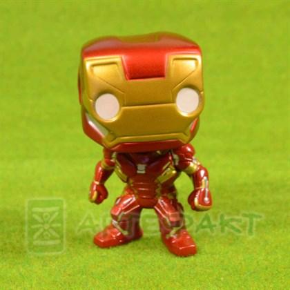 POP фигурка Железный Человек - фото 10162