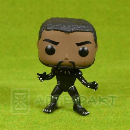 POP фигурка Черная Пантера - фото 10216