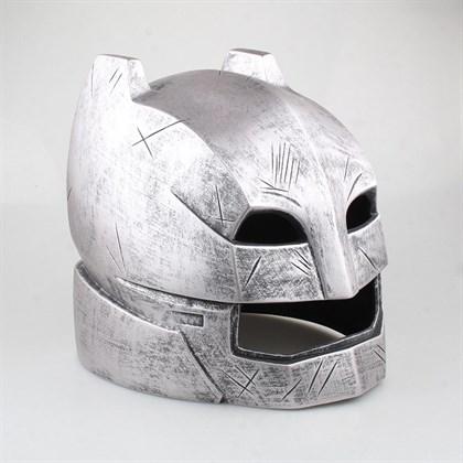 Шлем Бэтмена премиум - фото 10220