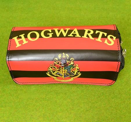 Пенал 2 секционный Гарри Поттер тип 2 - фото 10291