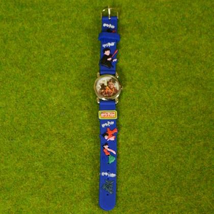 Наручные часы Гарри Поттер - фото 10295