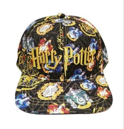Кепка Гарри Поттер - фото 10426