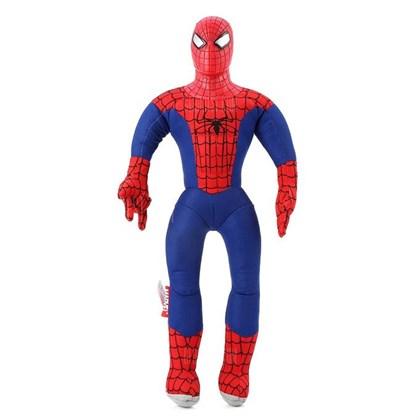 Мягкая игрушка Человек Паук 40 см - фото 10467