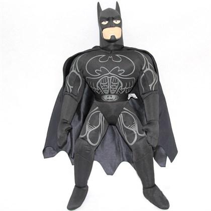 Мягкая игрушка Бэтмен 40 см - фото 10482