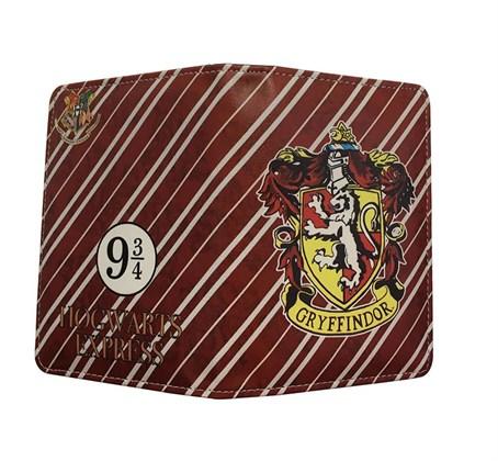 Обложка на паспорт Гриффиндор - фото 10529